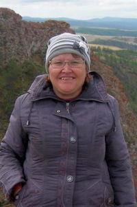 Михайлова (Беляева) Светлана