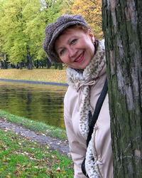 Галина Буркова