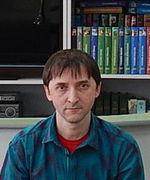 Чуднов Андрей Леонидович