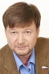 Евгений Касимов