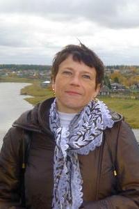 Мешкова Валентина Михайловна
