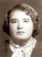 Людмила Моторина