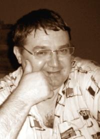 Андрей Приймак