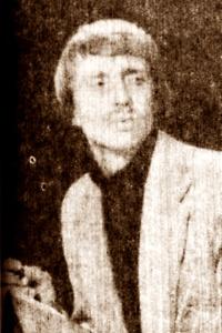 Олег Саньков