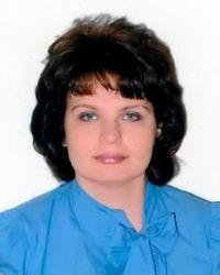 Марина Шапошникова