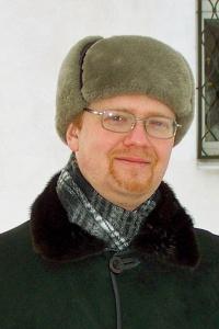 Щербина Денис Евгеньевич