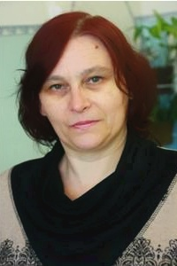 Сотникова Ия Алексеевна